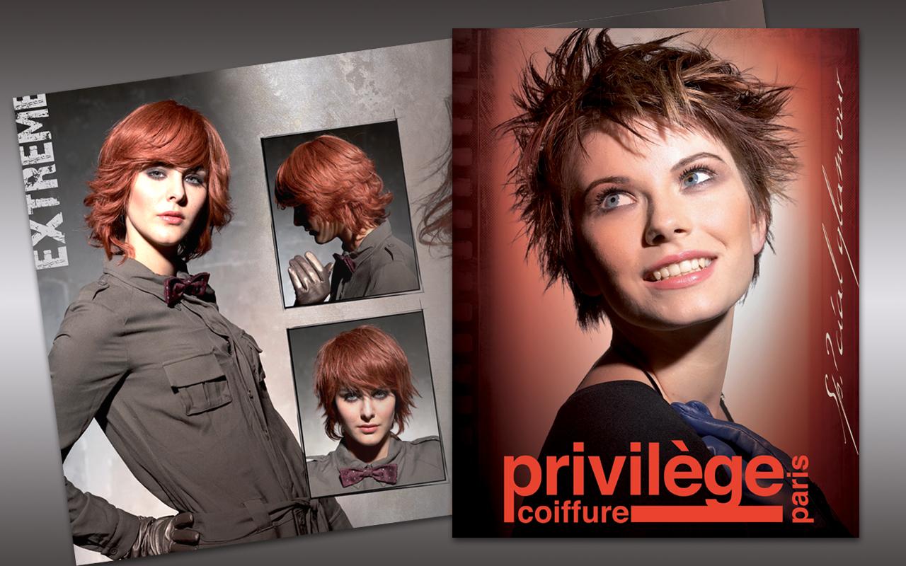 privilege coiffure